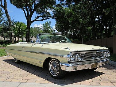1964 Ford Galaxie for sale 101547837