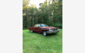 1964 Ford Galaxie for sale 101600391