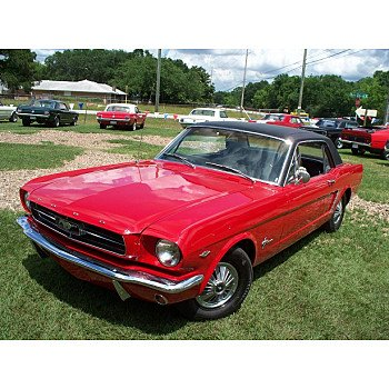 1964 Ford Mustang for sale 100972138