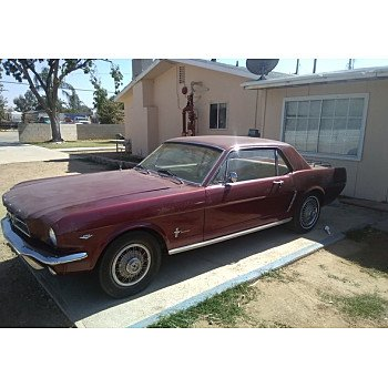 1964 Ford Mustang for sale 100915054