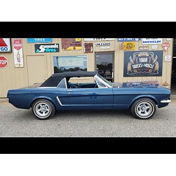 1964 Ford Mustang for sale 101064552