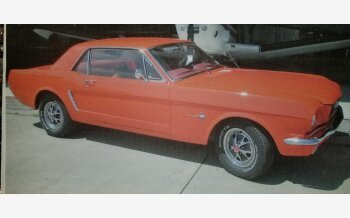 1964 Ford Mustang Coupe for sale 101235661