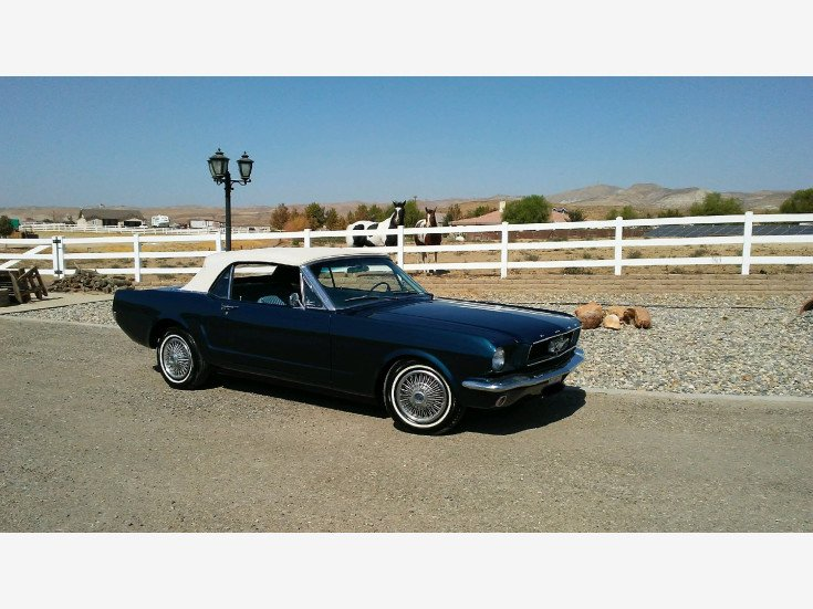 1964 Ford Mustang Convertible for sale 101439556
