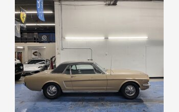 1964 Ford Mustang for sale 101441610