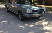 1964 Ford Mustang Convertible for sale 101239249