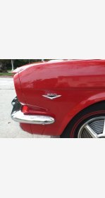 1964 Ford Mustang for sale 100854426