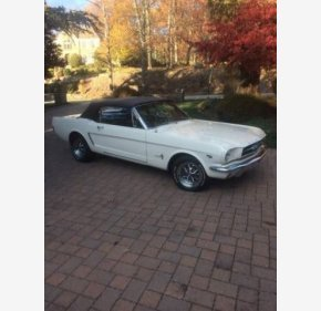 1964 Ford Mustang for sale 100894668