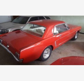 1964 Ford Mustang for sale 101099105