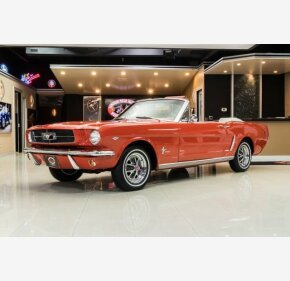 1964 Ford Mustang for sale 101100008