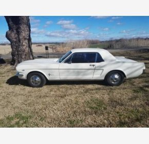 1964 Ford Mustang for sale 101111515