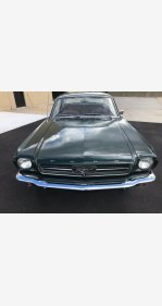 1964 Ford Mustang Coupe for sale 101345802