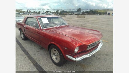 1964 Ford Mustang for sale 101409386