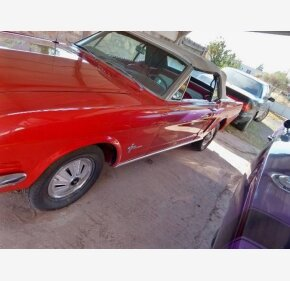 1964 Ford Mustang for sale 101461995