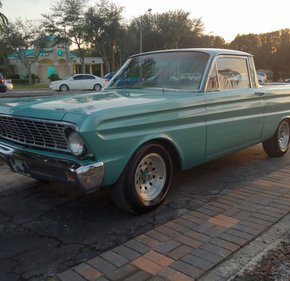 1964 Ford Ranchero for sale 101085497