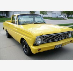1964 Ford Ranchero for sale 100995896