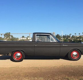 1964 Ford Ranchero for sale 101036455