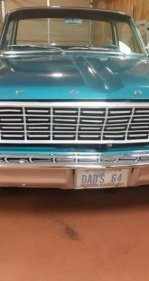 1964 Ford Ranchero for sale 101089752