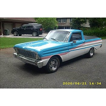 1964 Ford Ranchero for sale 101584116