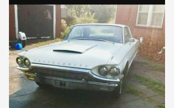 1964 Ford Thunderbird for sale 100908025