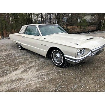 1964 Ford Thunderbird for sale 101089536