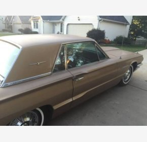 1964 Ford Thunderbird for sale 100945015