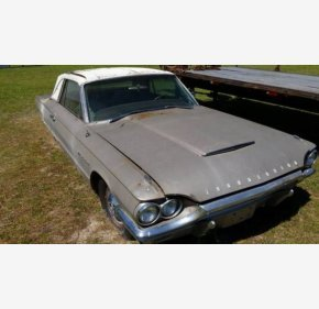 1964 Ford Thunderbird for sale 100981706