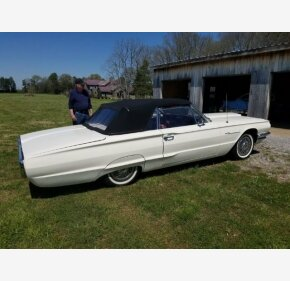 1964 Ford Thunderbird for sale 100988254
