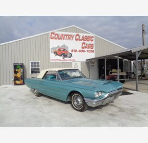 1964 Ford Thunderbird for sale 101001709