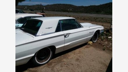 1964 Ford Thunderbird for sale 101009619