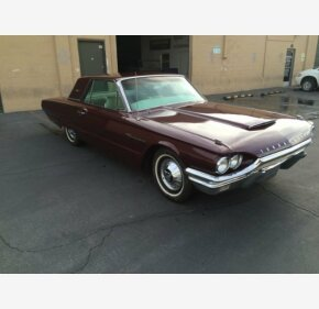 1964 Ford Thunderbird for sale 101050234