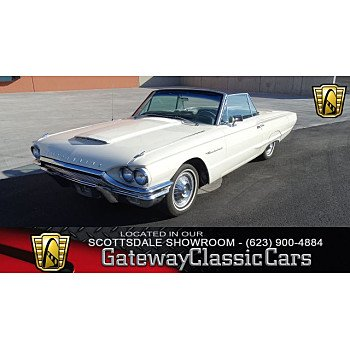 1964 Ford Thunderbird for sale 101061201