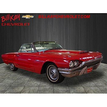 1964 Ford Thunderbird for sale 101067762