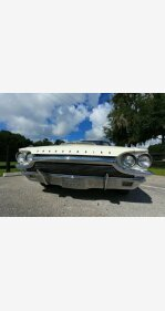 1964 Ford Thunderbird for sale 101068709