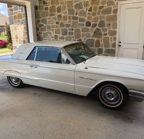 1964 Ford Thunderbird for sale 101077265