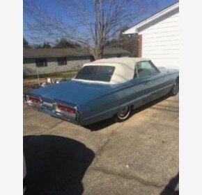1964 Ford Thunderbird for sale 101123739