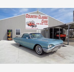 1964 Ford Thunderbird for sale 101141115