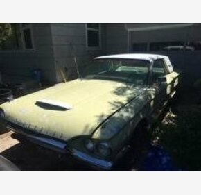 1964 Ford Thunderbird for sale 101158294