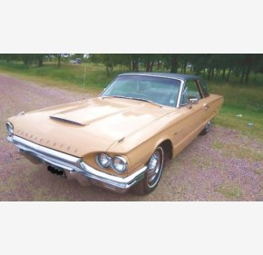 1964 Ford Thunderbird for sale 101177584