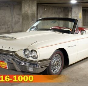 1964 Ford Thunderbird for sale 101181780