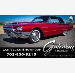 1964 Ford Thunderbird for sale 101181820