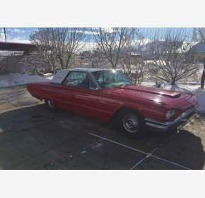 1964 Ford Thunderbird for sale 101208196
