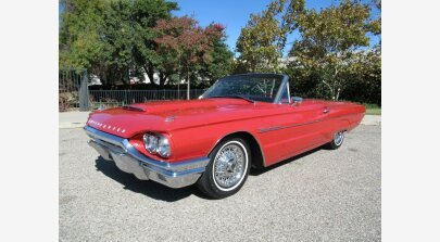 1964 Ford Thunderbird for sale 101224777
