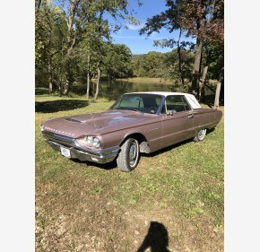 1964 Ford Thunderbird for sale 101227794
