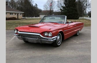 1964 Ford Thunderbird for sale 101240143