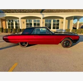 1964 Ford Thunderbird for sale 101252474