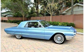 1964 Ford Thunderbird for sale 101262760