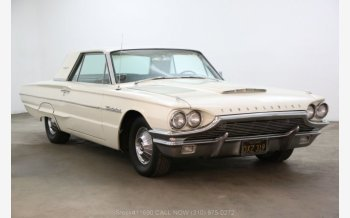 1964 Ford Thunderbird for sale 101271212