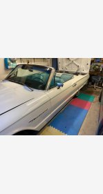 1964 Ford Thunderbird for sale 101314519