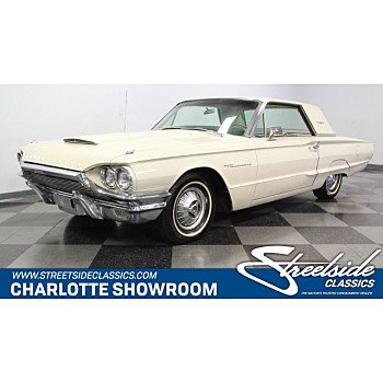 1964 Ford Thunderbird for sale 101336391