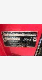 1964 Ford Thunderbird for sale 101345804